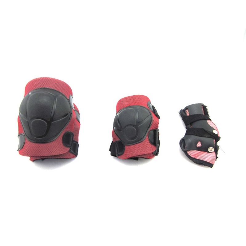 Children's Sports Protect Kneepads Elbow Pads Palms