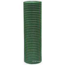 Cheapest charge PVC coated welded wire mesh panel
