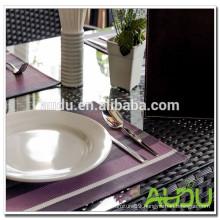 Audu Wicker Bistro Set/Wicker Material Restaurant Bistro Set