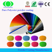 Long Lifespan Safety Thermoplastic Powder Coating Price