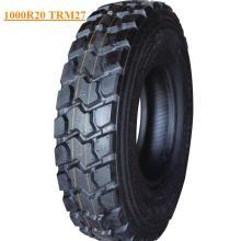 Neumático para camión Rockstar 1000R20 TRM27