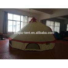 Большая семья палатка открытый кемпинг