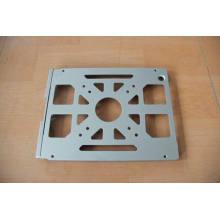 Perfil de alumínio do racking do quadro de A356 T6