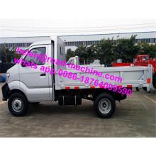 1.5T 1650 мм, одна кабина, маленький 4x2 мини грузовик