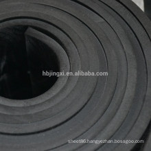 Anti-ozone Fluorine Rubber Sheet