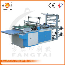 Оборудование для производства пакетов с боковым уплотнением OPP