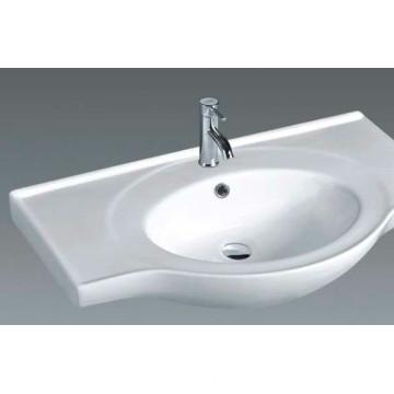 B840 Высокое качество ванной Керамический шкаф Top бассейна