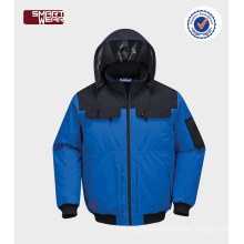 OEM waterproof and windproof safety jacket