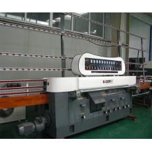 Machine de bordure en verre de vente chaude avec 9 moteurs