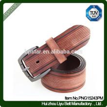 Clsssic Design Real Leather Custom Belt Fringe Estilo E Para Jeans Golf / cintos de couro cinto de couro para homens