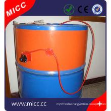 drum heater 200 liter