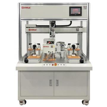 Hot sale precision Automatic Nut Tightening Machine
