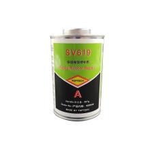 Mining Conveyor Belt Sv619 Rapid Rubber Repair Cold Bonding Glue