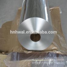 3003 feuille d'aluminium pour récipient alimentaire