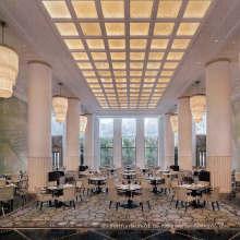 Professionelle Restaurantmöbel (EMT-SKD10)