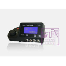 Professional Digital Tattoo Power Supply