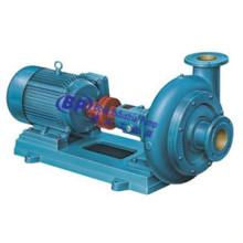 Pw, bomba centrífuga de una etapa de las aguas residuales de la maquinaria de alta presión de Pwl