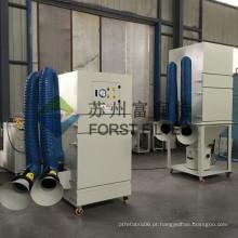 FORST Micron Fold Industrial Coletor de Pó Filtro de Cartuchos Equipamento de Pó