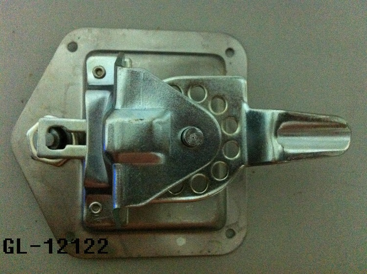 Bolt Lock/Stainless Steel Bolt Lock/Paddle Latch/Stainless Steel Cabinet Latch