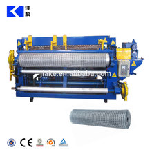Full automatic electric welded roll mesh machine