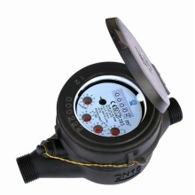Multi Jet Water Meter (MJ-LFC-F2-2)