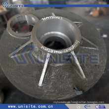 Piezas de fundición de acero de gran tamaño hasta 30Ton (USD-3-002)