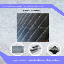 Non-woven Activated Carbon Cloth for Mask