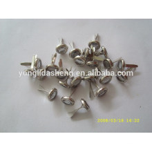 Stamping beautiful metal cotter pins on sale