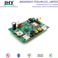 SMT Rigid PCB Circuit Boards Assembly Fabrication