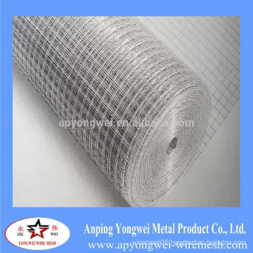 An ping cheap galvanized wire mesh