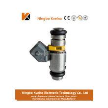 para FIAT Doblo 1.8L 8V / Palio Rst 1.8L 8V inyector de combustible eléctrico de 4 agujeros