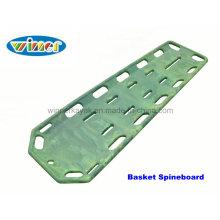 Designed From Winner Basket Plastic Spineboard