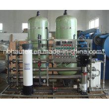 Máquina de tratamento da água potável da osmose reversa