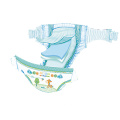 2015 Semi-Servo Elastic Ear Loop Baby Diaper Machine
