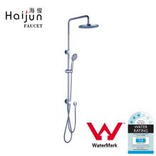 Haijun China Precio Watermark Independiente Baño termostática grifo de la ducha