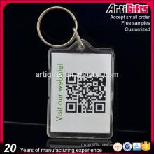 Artigifts acrylic keychain maker custom shape acrylic keychain laser cut