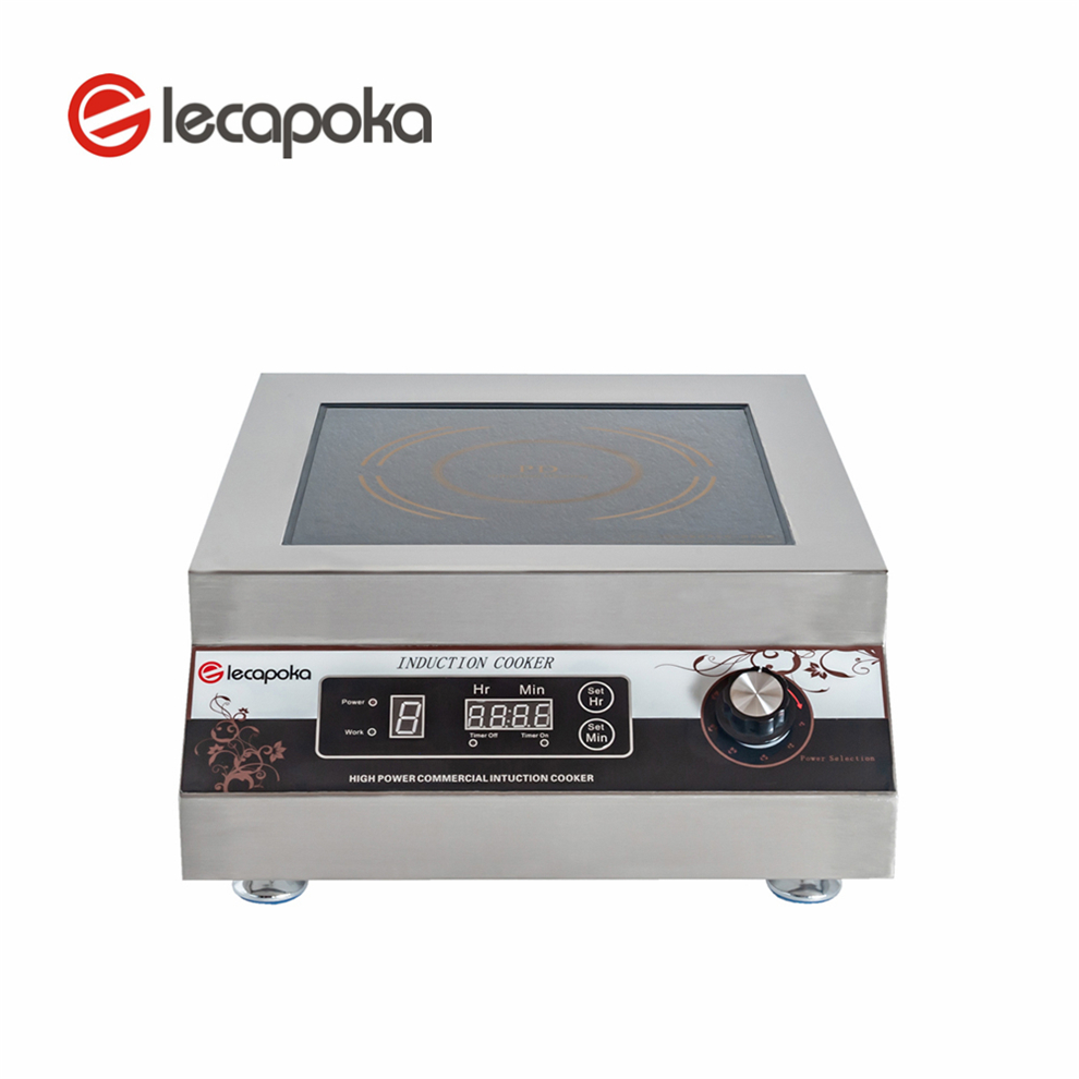 9903 Energy Saving Induction Cooker