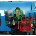 Máquina de moldagem por injeção servo