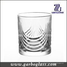 Coupe Super White Drinking Glass (GB040908U)