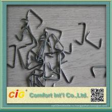 Аксессуары для автосцепок из оцинкованной стали