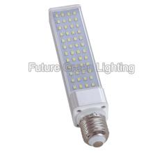 Lámpara de LED Pl 11W para reemplazar la lámpara de energía tradicional