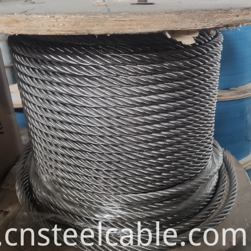 Stainless Steel Wire Rope 014