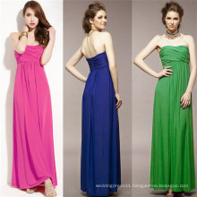 Fashion Sexy Evening Dress Bohemia Beach Dress (FS5829)
