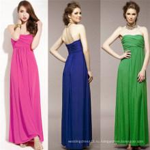 Мода сексуальный вечернее платье богемы пляж платье (FS5829)
