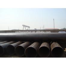 straight welded pipe ERW API ASTM DIN CS EFW