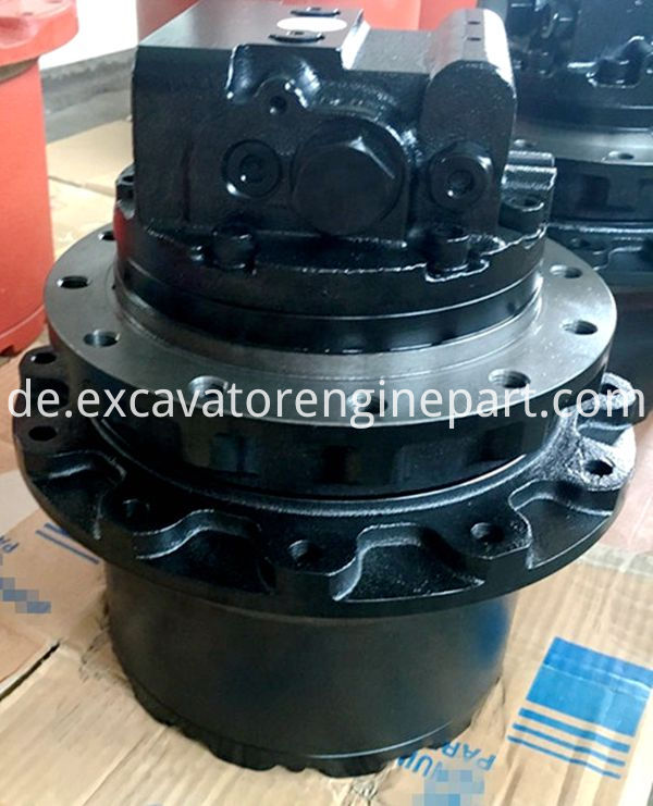 Excavator Travel Motor PC60-7 PC60-6 SK60-3 SK60-5 XG80 PC60-3 PC60-5 E70B SH60-1 SH60-2 GM09 Final Drive Assy