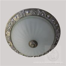 Lámpara de techo de resina con diseño único (SL92659-3)