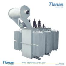 6- 220kv Macht, Ofen, Gleichrichter Transformator Öl Eingetaucht Power Transformer