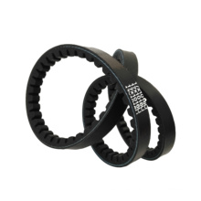 Cinturón de motocicleta con dientes de goma