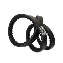 Ремень для мотоцикла с резиновыми зубьями